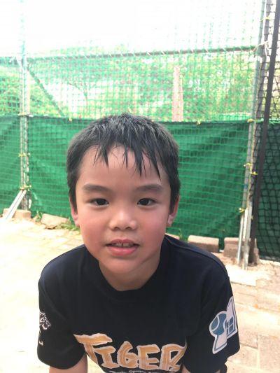 CHAN CHEUK FUNG EVAN