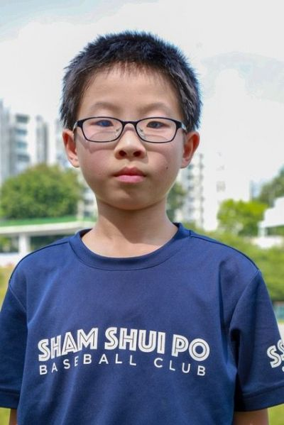 CHAN HO KIU