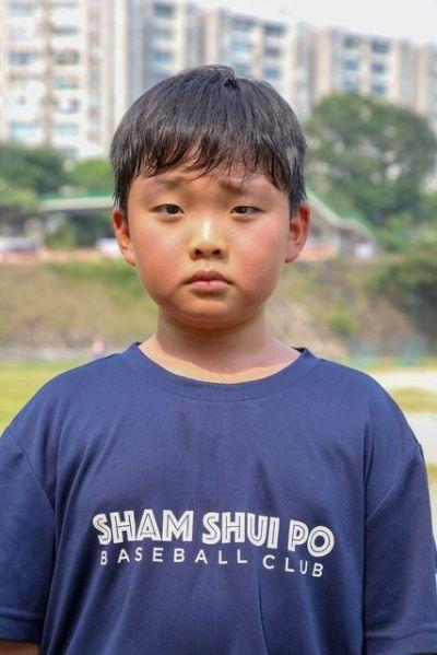 CHIU KAI SHING