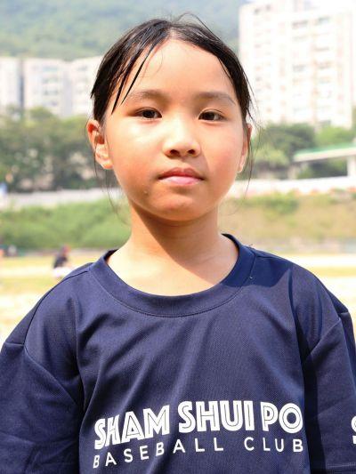 CHAN HAU YI