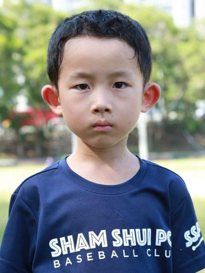 CHAN HO HIN