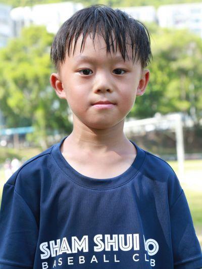 CHOI CHING YIN