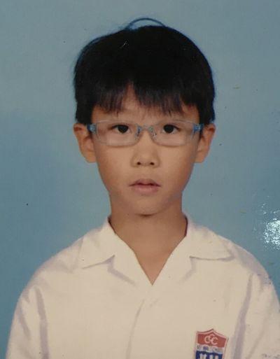 Wong Yin lam