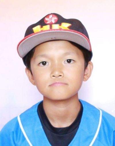 SZE HIU CHUN